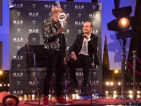 Butler Laurens Spanjersberg vanavond special guest in de Dinoshow!