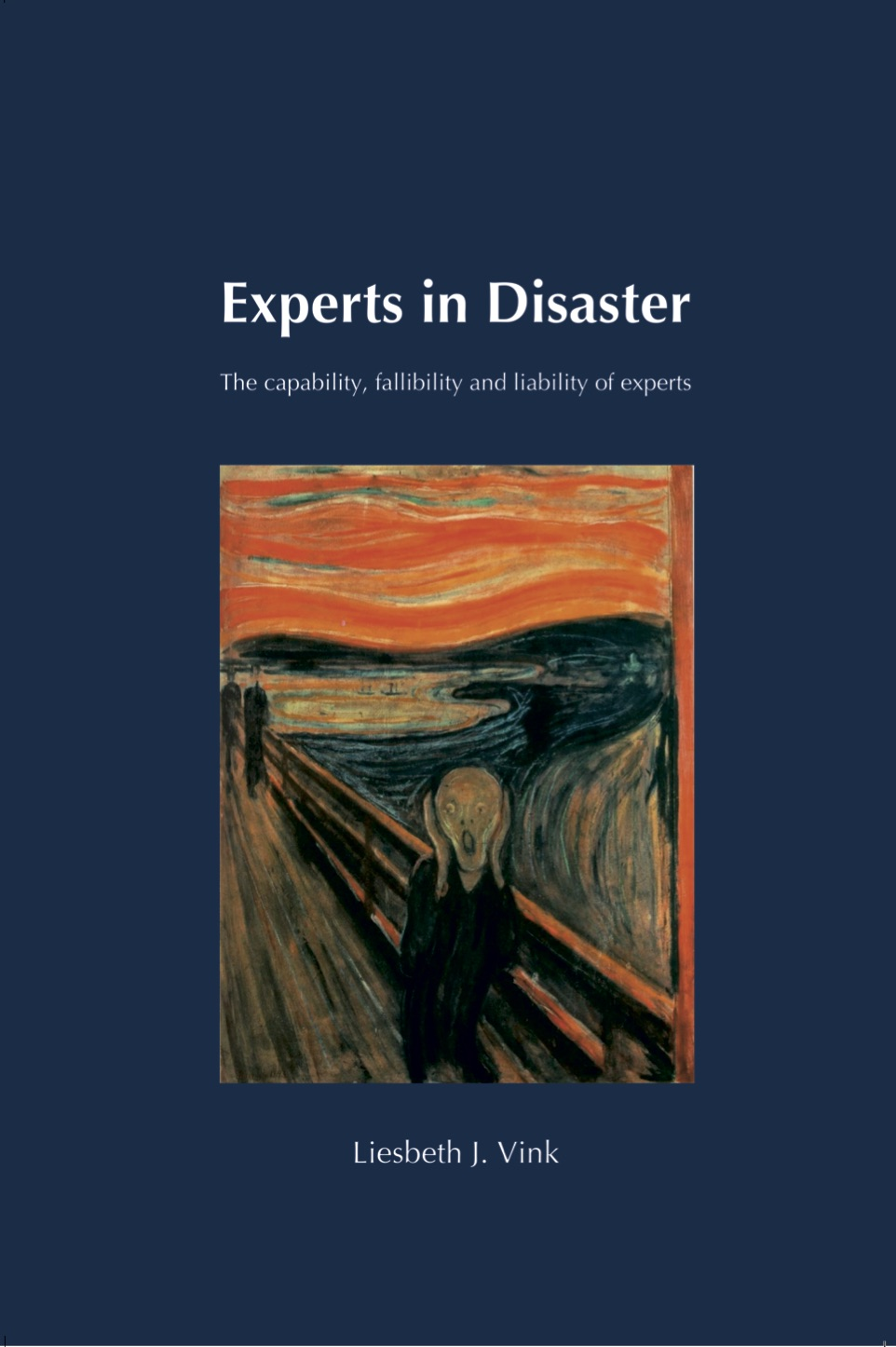 Experts in disaster
