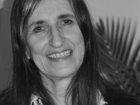 Martine Delfos over Schei eens uit