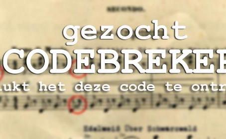 Codebreker!