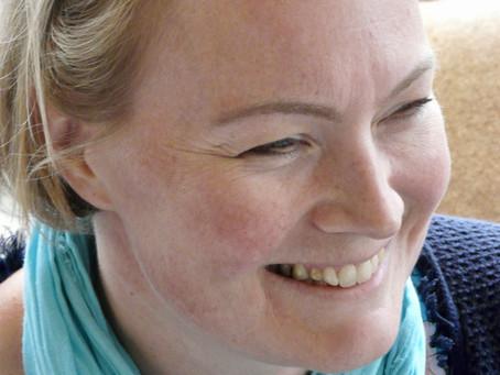 Meet Liesbeth Vink!