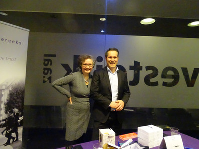 Josje en Joris Kuenen