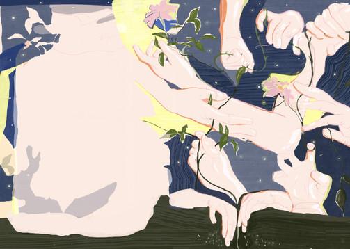 Illustration for Popshot Magazine .jpeg