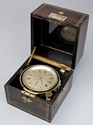 D449 McGregor Chronometer 1