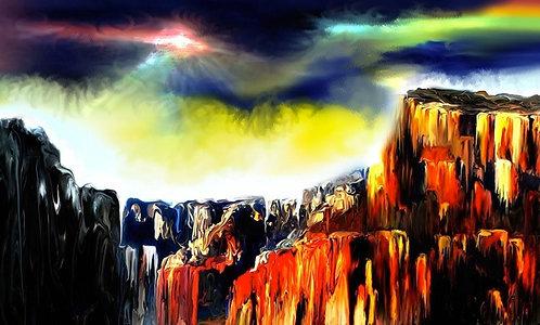 Sedona Skies