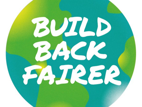World Fairtrade Day - Saturday 8th May