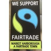 Market Harborough Fairtrade Town