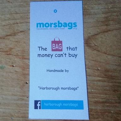 Harborough Morsbags