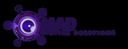 MADesign Digital Solutions Logo