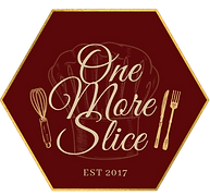 One More Slice PH Logo