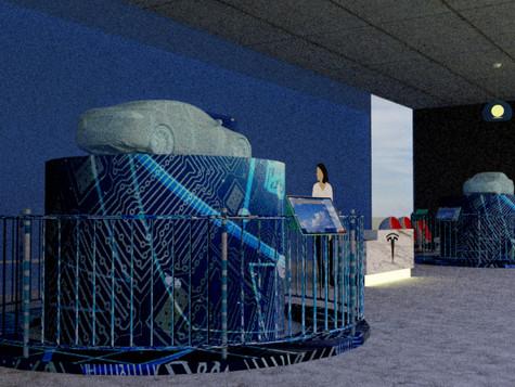 Tesla Interactive Design Lab