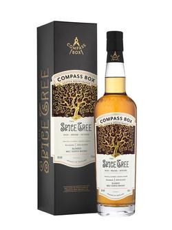 """Spice Tree"" de Compass Box"
