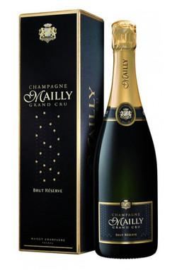 "Champagne Mailly ""Grand Cru"" - Brut Réserve"