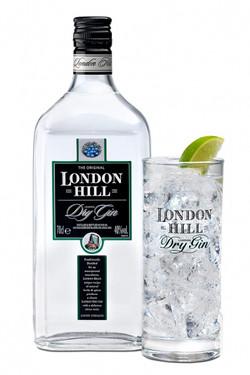 """London Hill"""