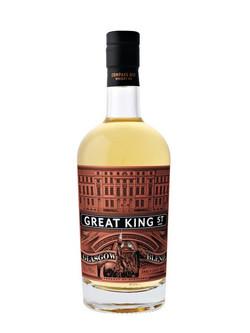 """Great King"" de Compass Box"