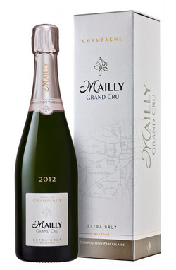 """Champagne Mailly """"Grand Cru"""" - Extra-Brut 2012"""
