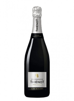 Champagne Thiénot - Blanc de Blancs