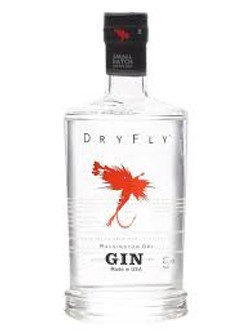 """""""Dry Fly"""""""