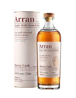 "Arran - Sherry Cask ""The bodega"""