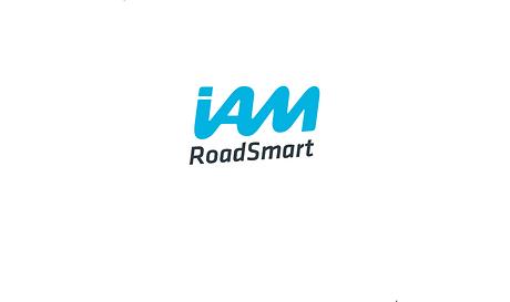 IAM RoadSmart logo