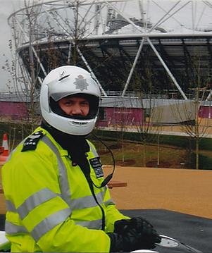 Michael Croome - Director of speedSkills