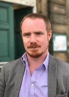 Photo of Andy Crosbie