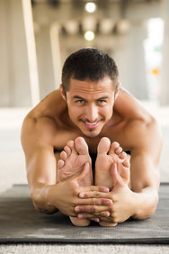 Yoga: why every guy should do it!