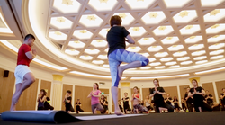 yogame at