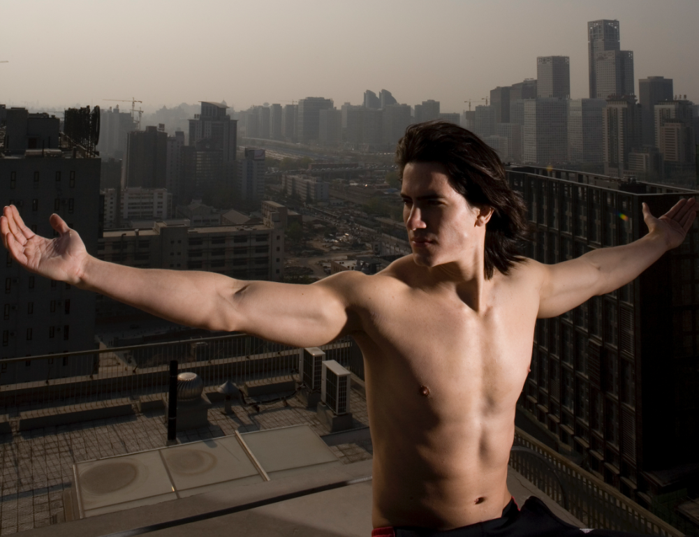 yogame | 运动型