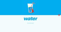 水:你饮用了足够的水吗?