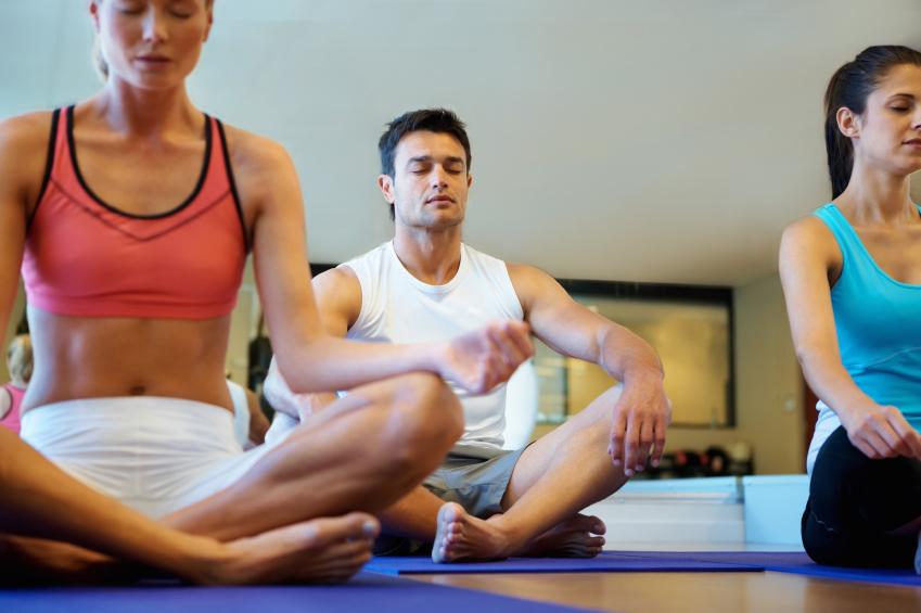 yogame | 放松型