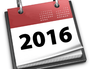 Check out what's in your future for 2016!