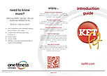 All you need to know about KetFit™ group fitness class to get started & have a great time!