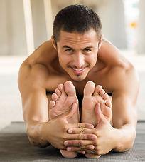瑜伽:为什么每个人都适合练习瑜伽!