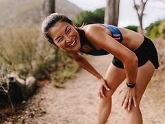 运动让你得到金钱无法换取的快乐!