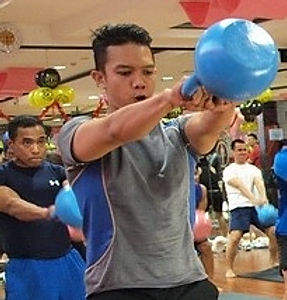 Are kettlebells a good way to train?