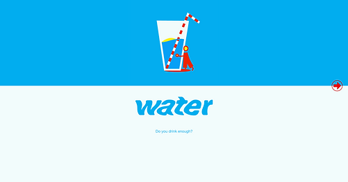 Water: do you drink enough?