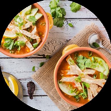 Plant based food
