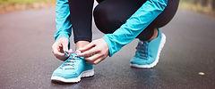 选择一双对的运动鞋