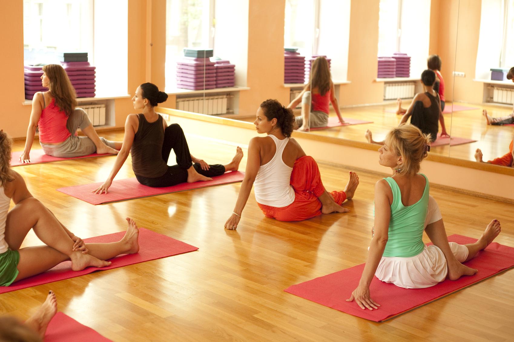 yogame™ | active