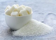 糖分的摄取