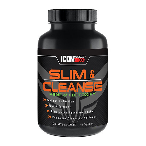 Slim and Cleanse