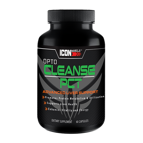 Opto Cleanse PCT