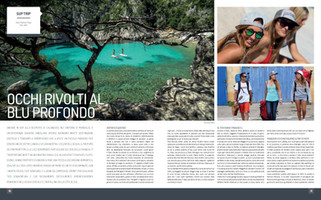 Article in 4SUP Italy