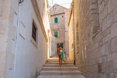 Croatia Streets Photoshoot