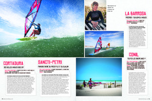 Article in WIND Magazine