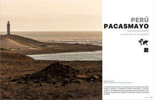 Article in Surf a Vela Spain