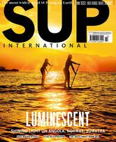 Cover Shot SUP International
