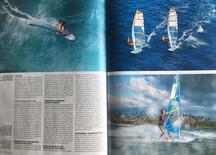 Article in Wind Magazine