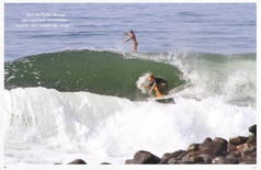 Article in SUPING Magazine Spain